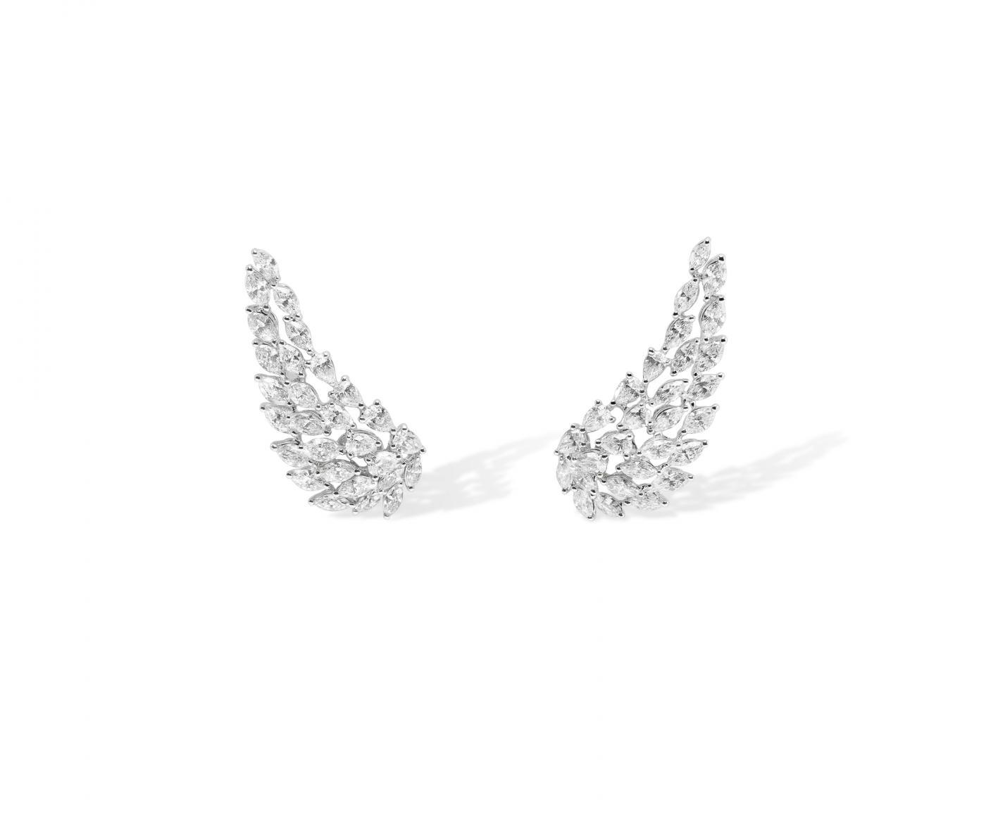 Angel Earrings Angel Earrings