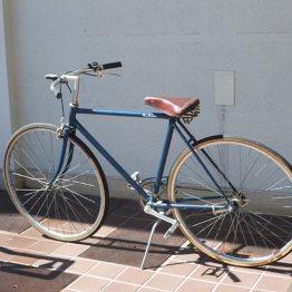 bike(要事前連絡)