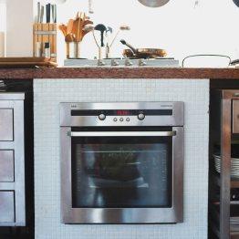 電気オーブン(AGE B4100-1)SIZE:440×430×310(内寸)