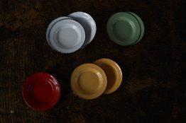 ホーロー小皿 × 11