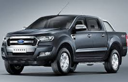 seat covers ford ranger 2016