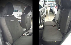 seat cover nissan xtrail