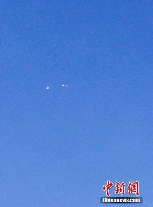 China-UFOs