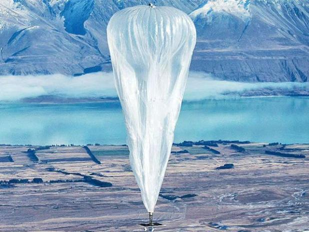 google-launches-internet-beaming-balloons