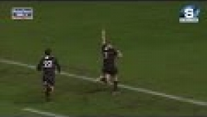 video rugby Edinburgh v Connacht Full Match Report 29th Nov 2013