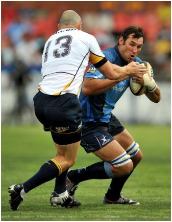 Mortlock to miss Brumbies clash with Blues   15.co.za ...
