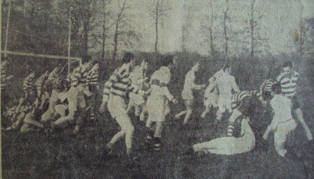 Rugby Club Hilversum - AAC vs RCH