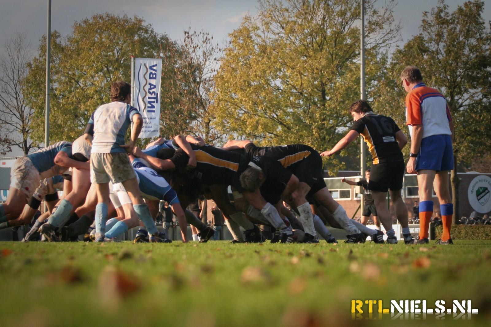 2011-10-29 | RCS – Rush | 10-34