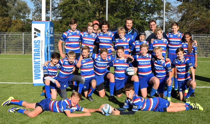 RC Waterland Cubs site