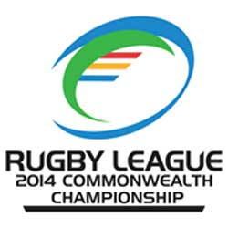 2014 Rugby League Commonwealth Championships