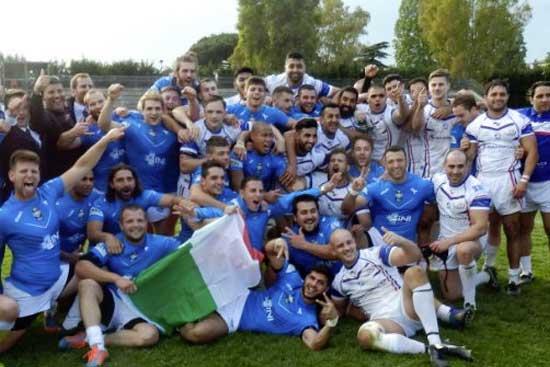 BARLA tour of Italy 2015