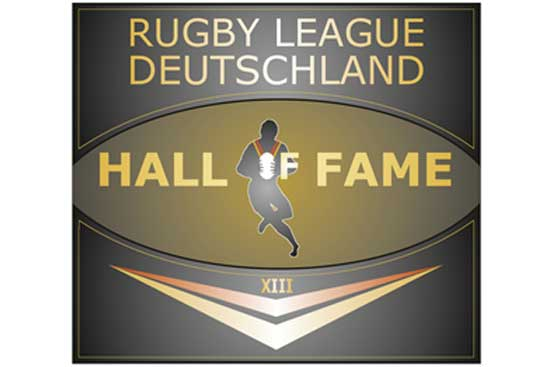 German Rugby League Hall of Fame