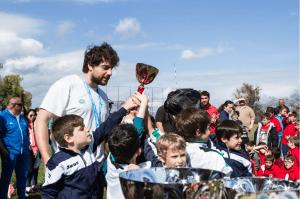Allenatore Nuovo Salario Rugby