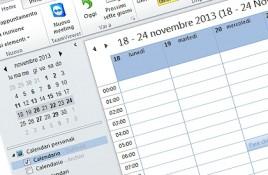Calendari appuntamenti