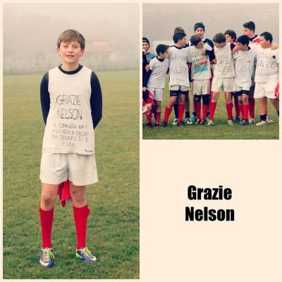 Grazie Nelson