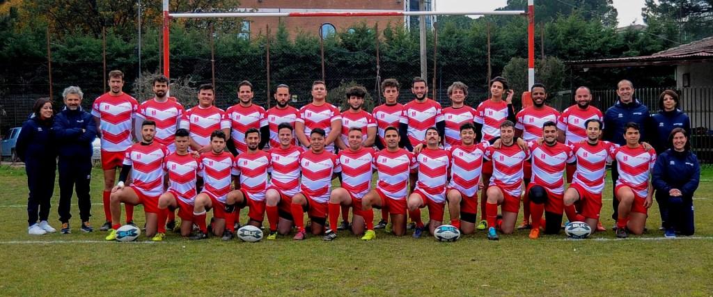 Rugby Rende Seniores