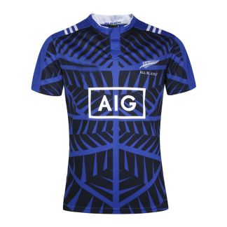All Blacks Blue