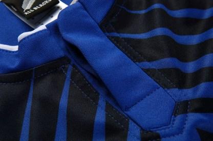 All Blacks Blue