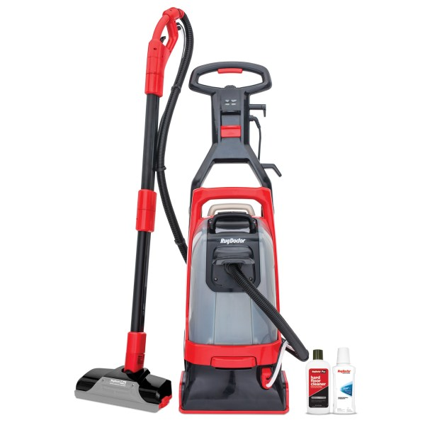 Pro-Deep Carpet Cleaner with Motorized Hard Floor Tool Pack