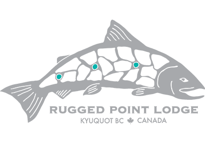 Rugged Point Lodge logo