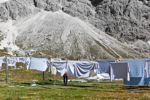 alpine laundry