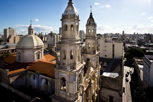 Iglesia de Nuestra Señora de Belén