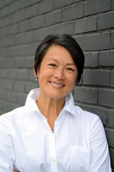 Catrina Huynh-Weiss