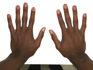 Devon Walker HANDS