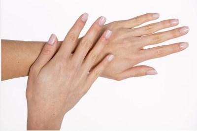 Mina Lavalier HANDS