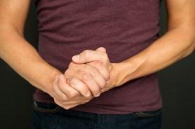 Ryan Johnson HANDS
