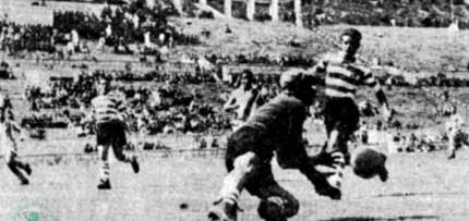 Sporting vence Porto por 4-2 e apura-se para a final da Taça Maia de Loureiro