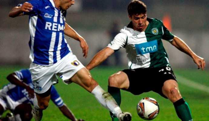 Neste dia… em 2011, o Sporting vencia o Famalicão por 2-0 para a Taça de Portugal