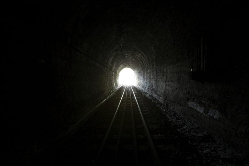 A luz há-de aparecer