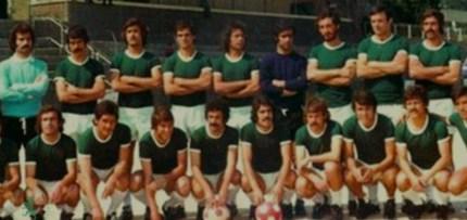 Em 1978, o Sporting suou em Alvalade, para vencer o clube empresa do GD Riopele, por 2-1.