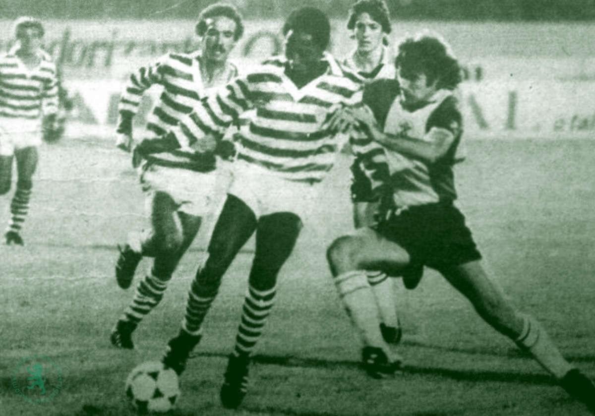 Neste dia… em 1981, Sporting eliminava Southampton de Keegan