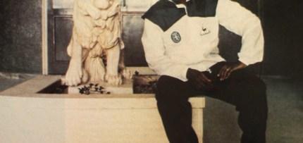 Entrevista a Lito em 1984: «Estou farto de palhaçadas!»