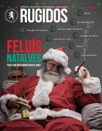 24ª Edição – A MAGia do Natal