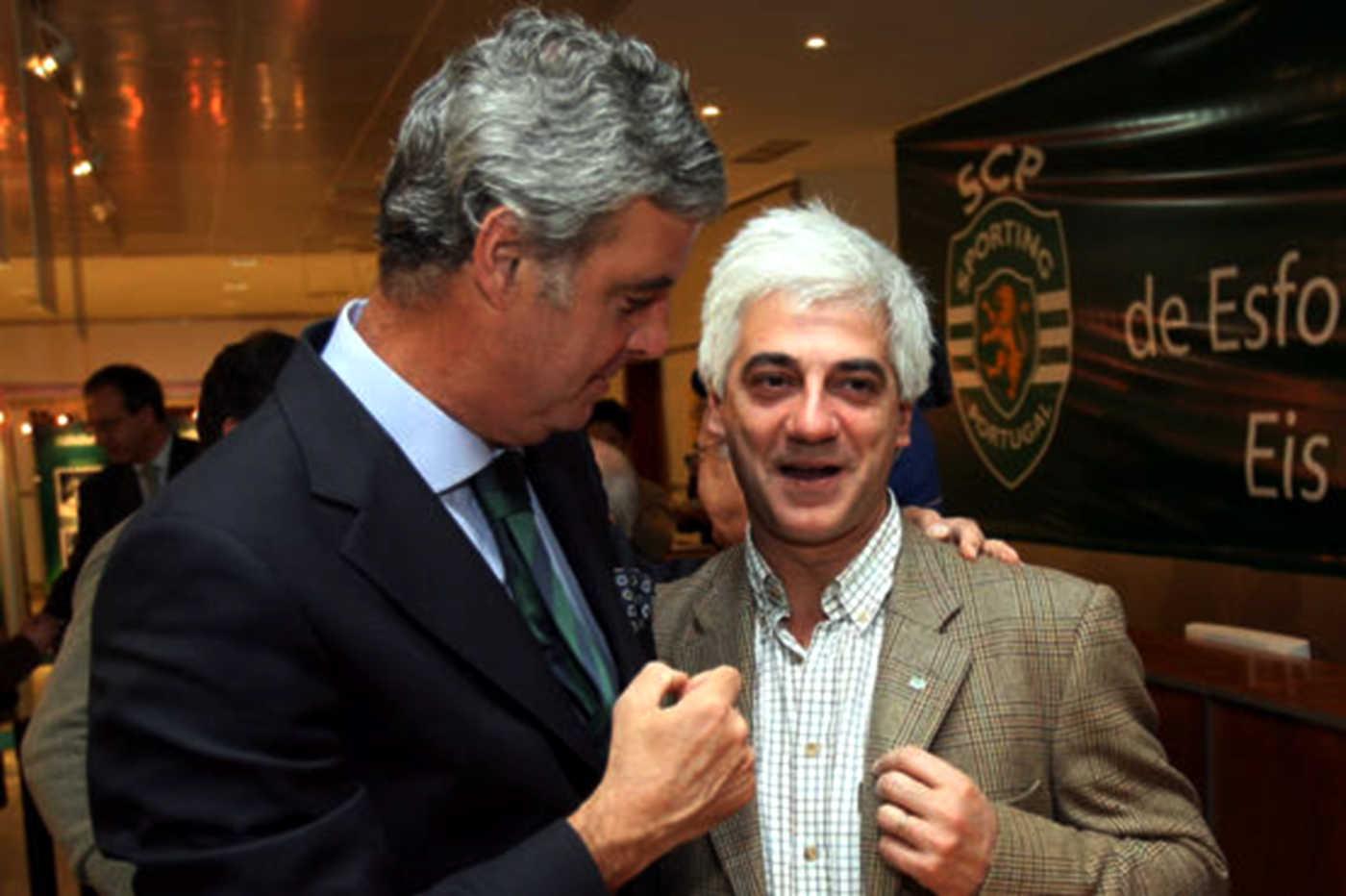 Bettencourt em 2008: «Sporting tem mais papagaios do que o Benfica»