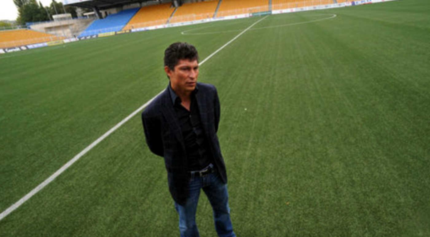 Balakov e a ideia de treinar o Sporting: «Porque não? Tudo é possível»