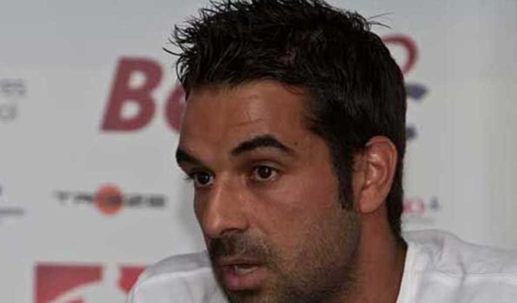 Entrevista a Miguel Garcia em 2012: «A primeira coisa que faço é ver os resultados do Sporting»