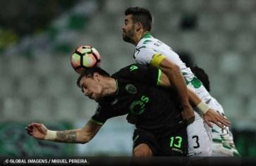Futebol Flashback: Moreirense 2-3 Sporting, 21ª Jornada do Campeonato, 2016-2017