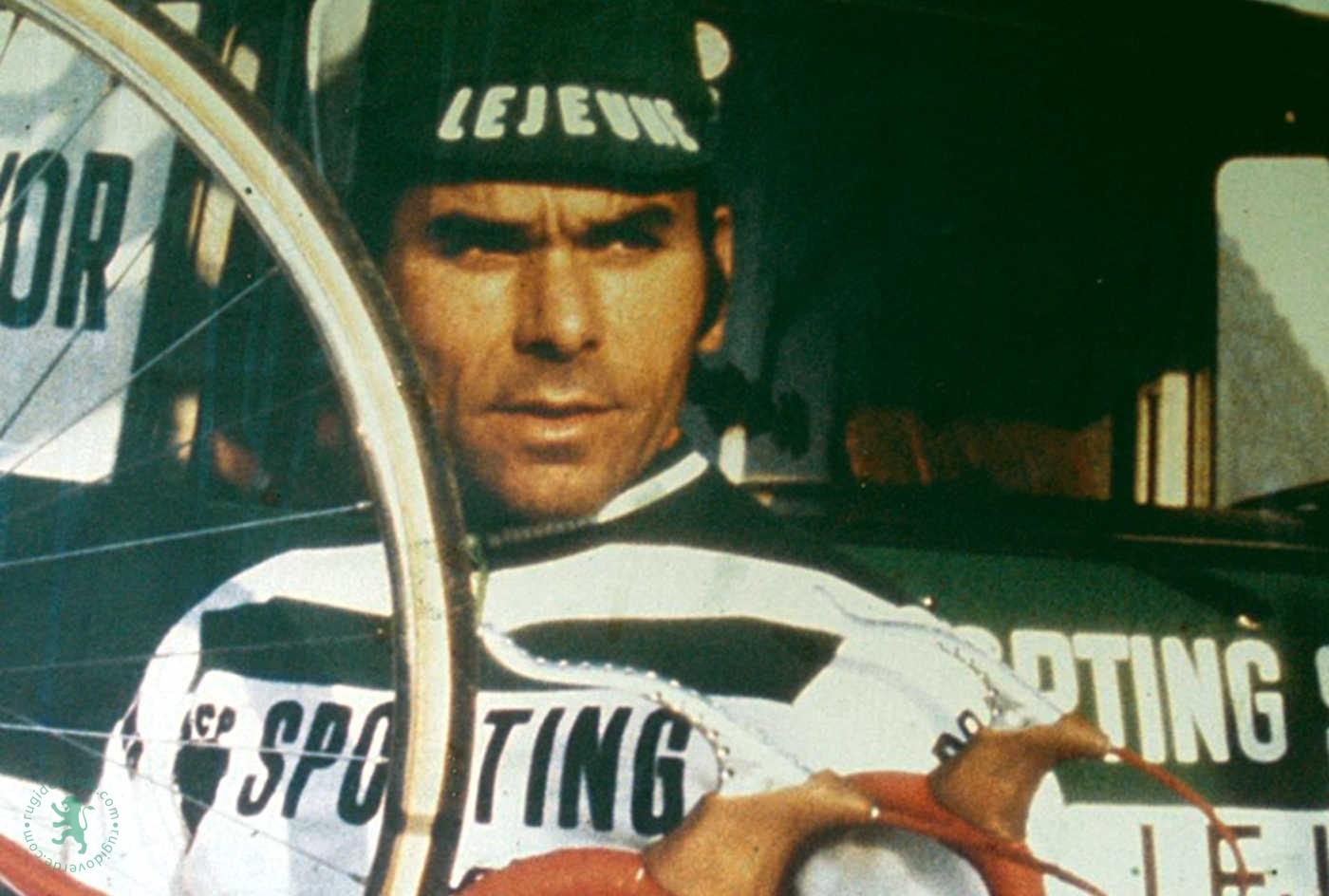 Neste dia… em 1943, nasce Joaquim Agostinho, o melhor ciclista português de todos os tempos