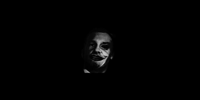 Caiu a máscara….