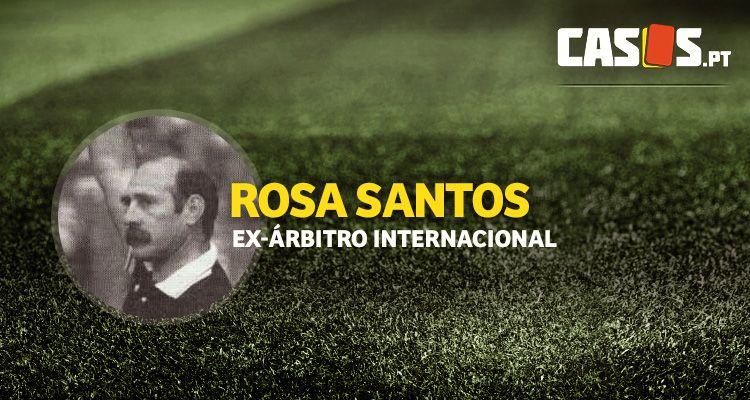 Rosa Santos: «Ainda hoje tenho na cabeça o som do osso da perna do Jordão a partir»