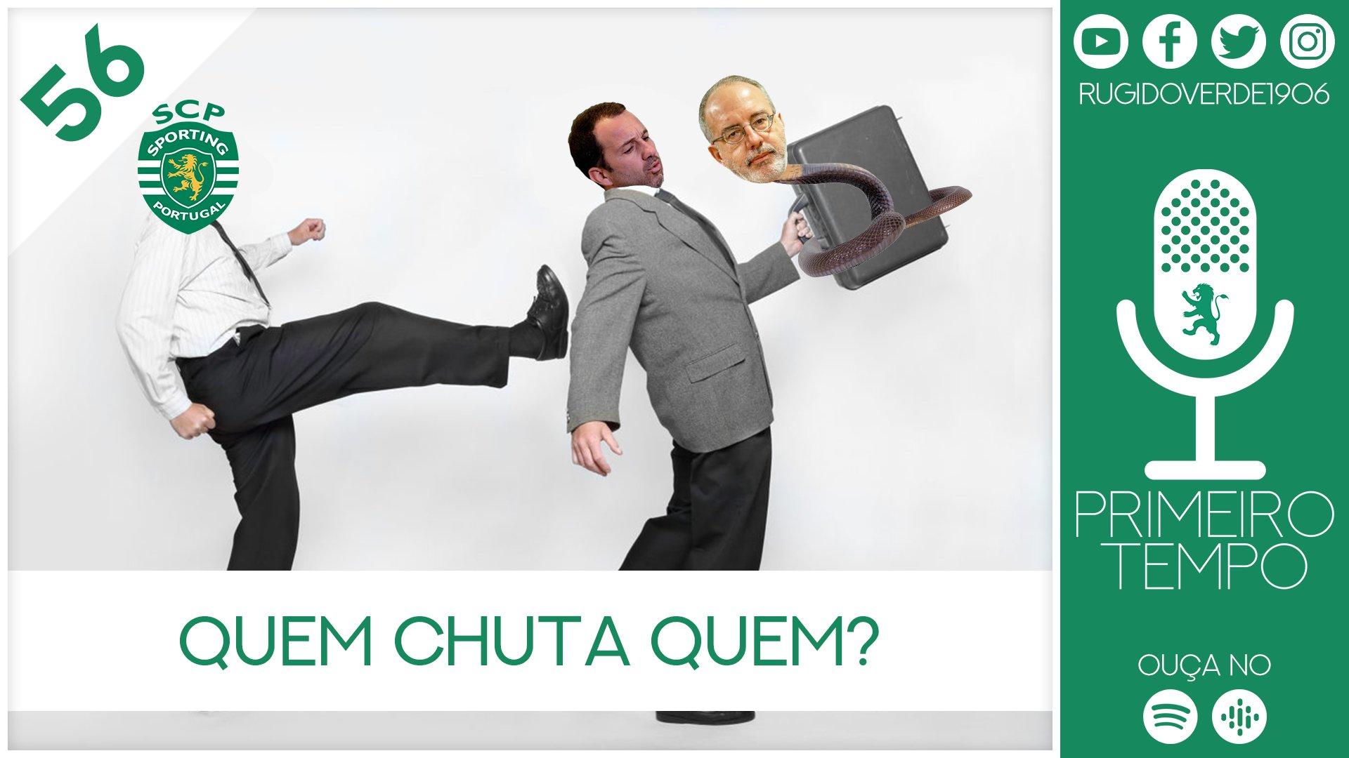 """O que foi dito no podcast – Quem Chuta Quem? – Ep. 56 do Primeiro Tempo, com Luis Pires """"Kolmeia"""""""