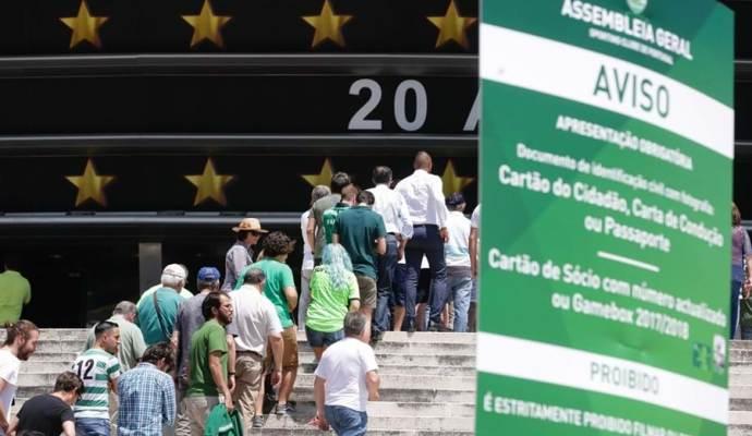 Sporting Clube de Portugal, quo vadis?