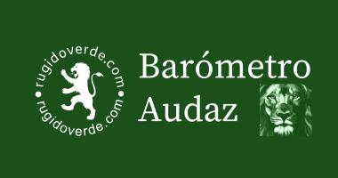 Barómetro Audaz V – Curtas Linhas Sobre Ambição