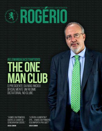 62ª Edição – The One Man Club – parceria com www.brunodecarvalho.com