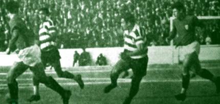 Neste dia… em 1965, vitória em Braga por 2-1