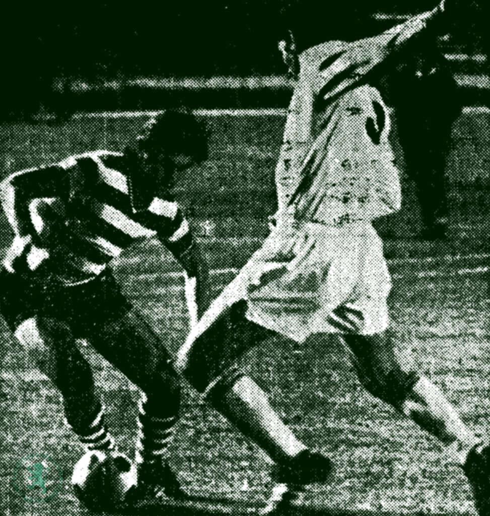 Neste dia… em 1971: Apresentação de Yazalde aos Sócios contra os franceses do Red Star